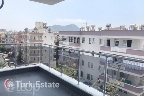 4+1 Penthouse in Alanya, Turkey No. 252 - 21