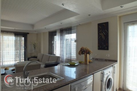 2+1 Apartment in Avsallar, Turkey No. 670 - 12