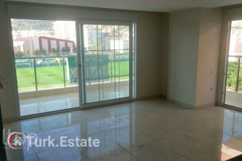 3+1 Penthouse in Alanya, Turkey No. 299 - 5