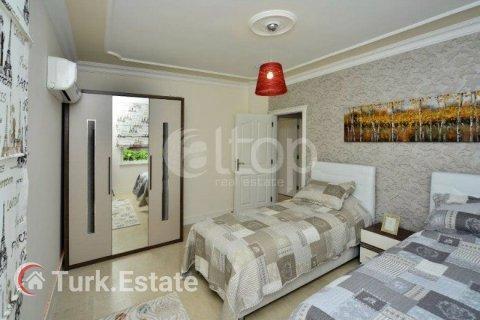 4+1 Villa in Konakli, Turkey No. 952 - 39
