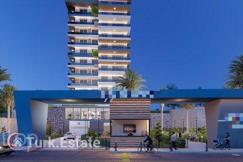 Apartment in Alanya, Turkey No. 353 - 3