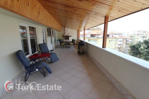 4+1 Penthouse in Alanya, Turkey No. 294 - 29