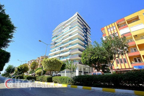 2+1 Apartment in Mahmutlar, Turkey No. 494 - 2