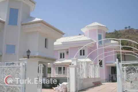 4+1 Villa in Kemer, Turkey No. 1181 - 22