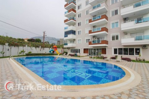 1+1 Apartment in Mahmutlar, Turkey No. 770 - 1