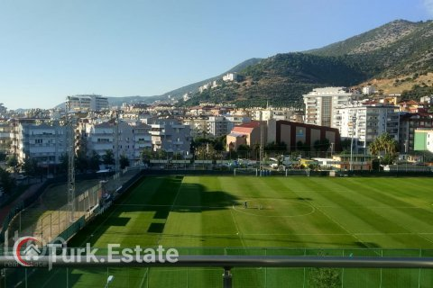 3+1 Penthouse in Alanya, Turkey No. 299 - 2