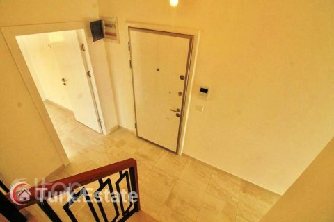 3+1 Penthouse in Alanya, Turkey No. 297 - 8