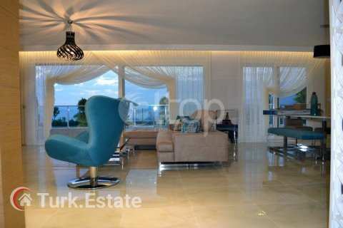 Apartment for sale in Alanya, Antalya, Turkey, 4 bedrooms, 240m2, No. 1056 – photo 25