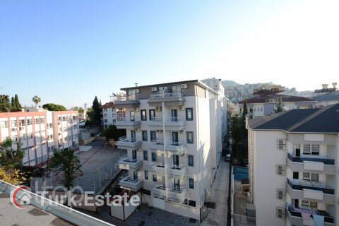 2+1 Apartment in Alanya, Turkey No. 379 - 18