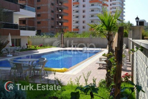 1+1 Apartment in Mahmutlar, Turkey No. 993 - 3