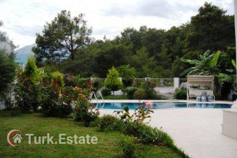 4+1 Villa in Kemer, Turkey No. 1181 - 6