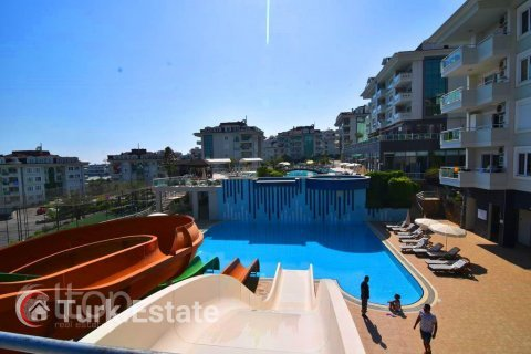5+1 Penthouse in Oba, Turkey No. 650 - 52