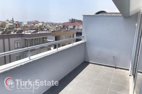 4+1 Penthouse in Alanya, Turkey No. 252 - 19