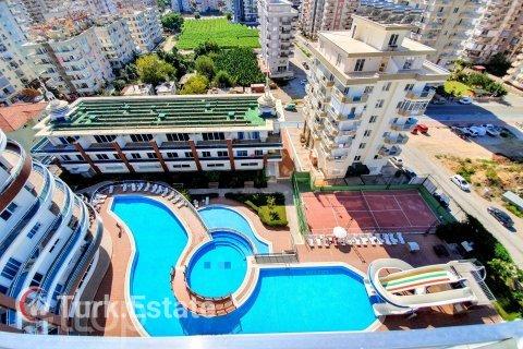 3+1 Apartment in Mahmutlar, Turkey No. 368 - 45