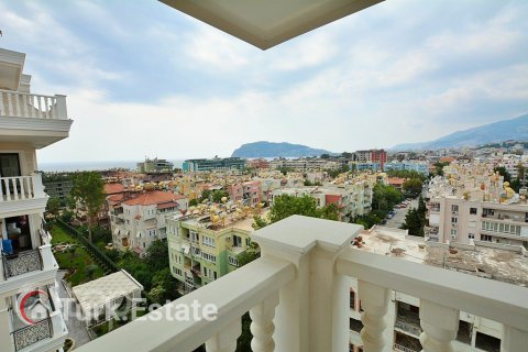 4+1 Penthouse in Alanya, Turkey No. 548 - 25