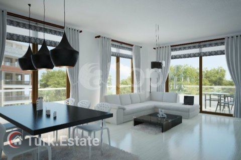 1+1 Apartment in Oba, Turkey No. 1058 - 21