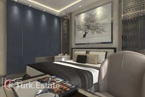 Apartment in Mahmutlar, Turkey No. 527 - 28