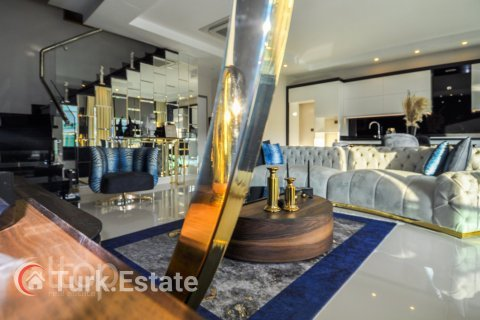 2+1 Penthouse in Alanya, Turkey No. 429 - 4