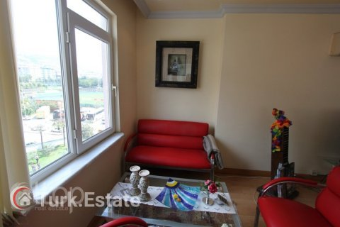 4+1 Penthouse in Alanya, Turkey No. 294 - 21