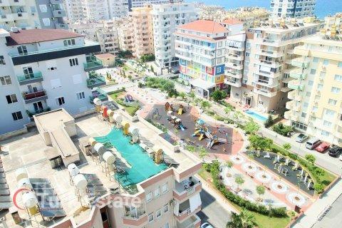 1+1 Apartment in Mahmutlar, Turkey No. 616 - 10