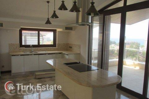 7+1 Villa in Konakli, Turkey No. 653 - 18