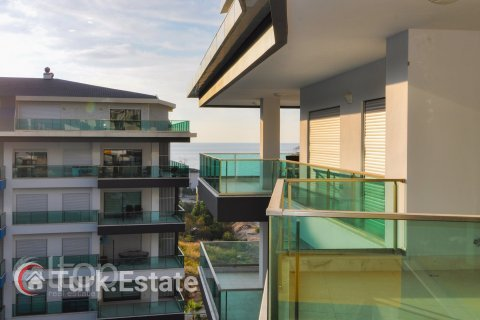 2+1 Penthouse in Alanya, Turkey No. 429 - 16
