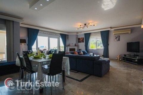 3+1 Villa in Alanya, Turkey No. 537 - 15