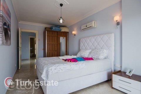 3+1 Villa in Alanya, Turkey No. 537 - 32