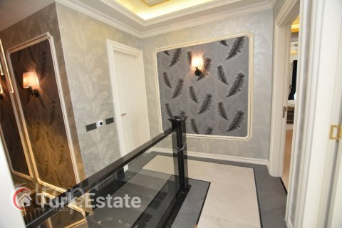 4+1 Penthouse in Alanya, Turkey No. 548 - 29