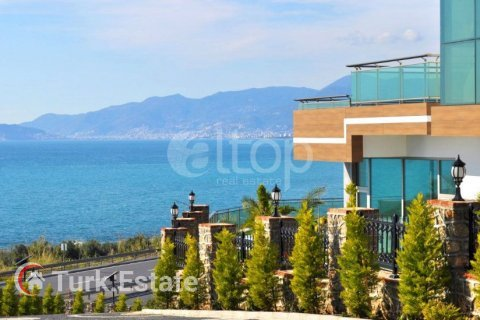 Apartment in Alanya, Turkey No. 1064 - 72