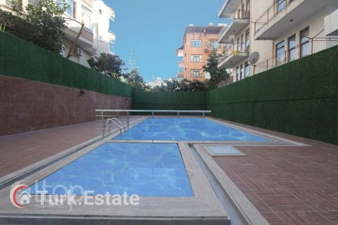 Apartment in Alanya, Turkey No. 539 - 3