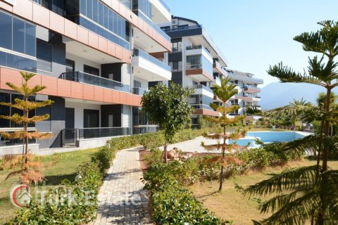 2+1 Penthouse in Oba, Turkey No. 1851 - 6