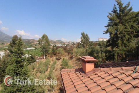 4+1 Villa in Alanya, Turkey No. 923 - 31