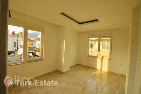 3+1 Penthouse in Alanya, Turkey No. 297 - 13