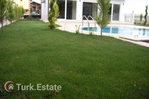 5+1 Villa in Kemer, Turkey No. 1173 - 4