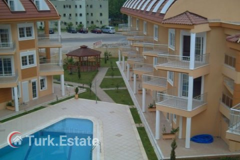 2+1 Apartment in Kemer, Turkey No. 1170 - 8