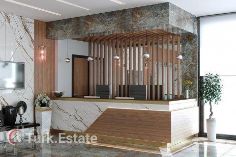 Apartment in Alanya, Turkey No. 353 - 12