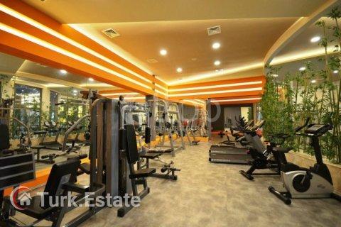 Apartment in Alanya, Turkey No. 1118 - 42