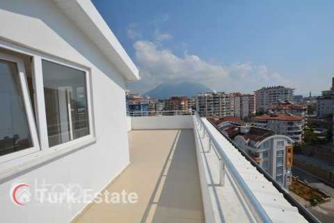 5+1 Penthouse in Alanya, Turkey No. 499 - 3