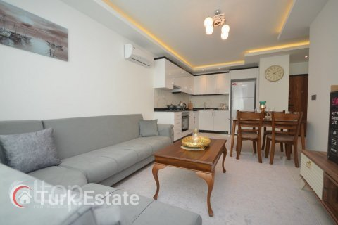 1+1 Apartment in Mahmutlar, Turkey No. 202 - 13