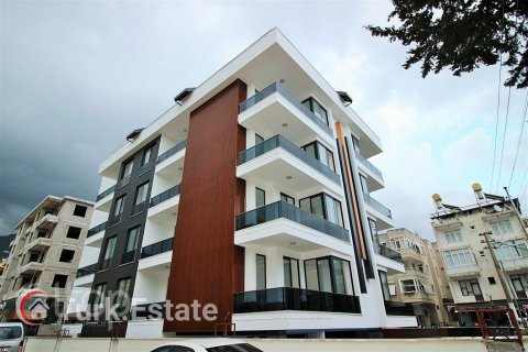 2+1 Apartment in Alanya, Turkey No. 610 - 24