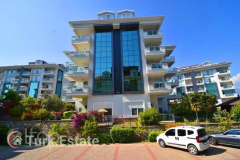 5+1 Penthouse in Oba, Turkey No. 650 - 34