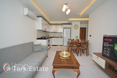 1+1 Apartment in Mahmutlar, Turkey No. 202 - 18