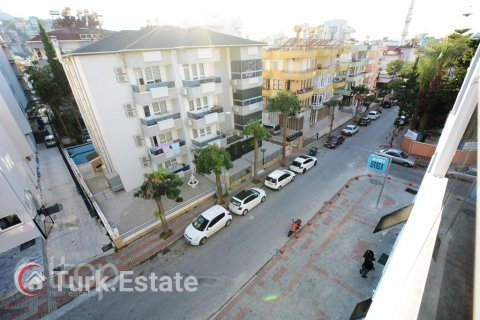 2+1 Apartment in Alanya, Turkey No. 379 - 19