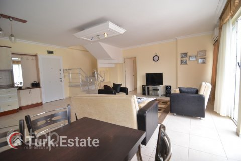 2+1 Penthouse in Alanya, Turkey No. 154 - 14