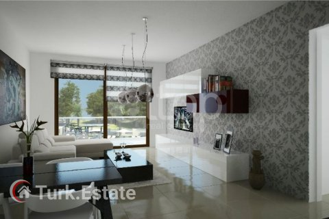 1+1 Apartment in Oba, Turkey No. 1058 - 29
