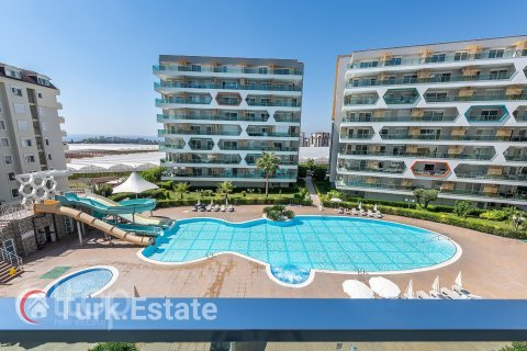 1+1 Apartment in Avsallar, Turkey No. 695 - 35