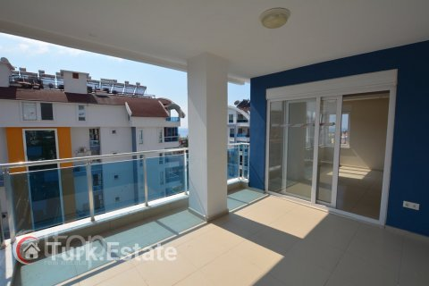 5+1 Penthouse in Alanya, Turkey No. 499 - 8