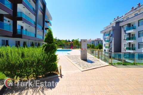 1+1 Apartment in Kestel, Turkey No. 518 - 4
