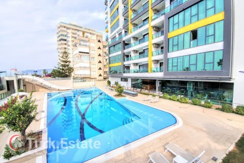 2+1 Apartment in Mahmutlar, Turkey No. 415 - 2